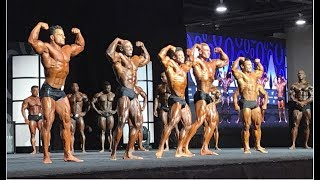 Download Mr Olympia 2017 Classic Physique Top 5 ! Video