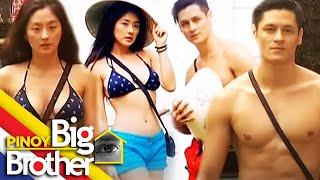 Download PBB7 Day 10: Jinri at Hideo, tinuruan ang mga housemates sa pagmomodelo Video