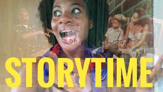 Download Van Life TV Appearance: Storytime! Video
