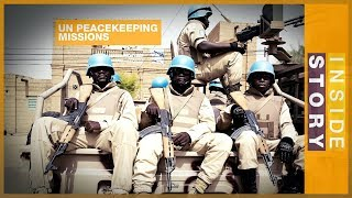 Download 🇺🇳Can the UN maintain peace worldwide?   Inside Story Video