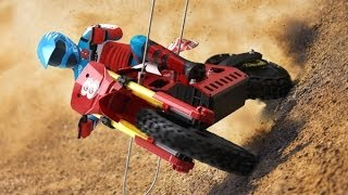 Download Three R/C MOTORCYCLES Compared!!! Video