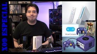 Download Emulacion Oficial en Nintendo Wii (Consola Virtual y GameCube) Video