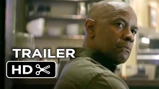 Download The Equalizer Official Trailer #2 (2014) - Denzel Washington Movie HD Video