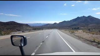 Download BigRigTravels LIVE! Carson, California to I-15 & US 93 in Nevada-LA freeways, I-15-Oct. 20, 2018 Video
