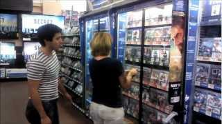Download 10 Top Things People Do At Walmart Video
