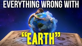 Download Everything Wrong With Lil Dicky - ″Earth″ Video