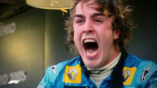 Download Fernando Alonso: A Letter To My Younger Self Video