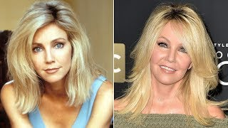 Download Melrose Place Cast How They Changed 2018 Video
