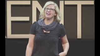 Download Your Inner Critic Is A Big Jerk | Danielle Krysa | TEDxBrentwoodCollegeSchool Video