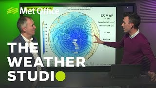 Download Increased chance of cold this winter? – The Weather Studio Video