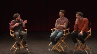Download An interview with Jemaine Clement & Taika Waititi HD Video