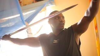 Download Congratulations, Julius Yego Video