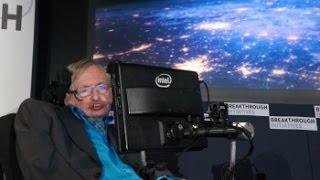 Download Stephen Hawking Alerta a la Humanidad de un Apocalipsis Inminente Video