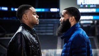 Download Errol Spence Jr. vs Lamont Peterson - Full Fight Highlights 50FPS ᴴᴰ Video