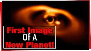 Download First Confirmed Image of Newborn Planet! New Planet Discovered Video
