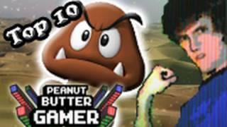 Download Top 10 Suckiest Enemies in Video Games! Video