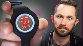 Download This Counts Down to the End of Your Life! | 10 Ridiculous Tech Gadgets Video