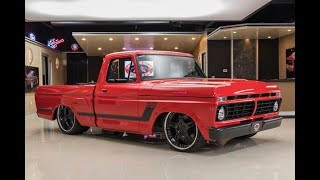 Download 1973 Ford Pickup For Sale Video