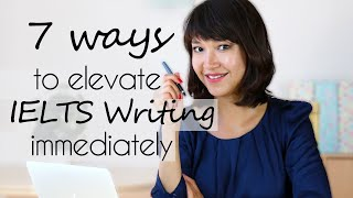 Download How to improve your IELTS Writing skills immediately Video