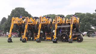 Download JCB Tractor Dancing - J C Balls Video