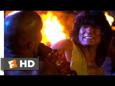 Mortal Kombat Annihilation (1997) - Liu Kang vs. Shao Khan Scene (8/8) | Movieclips