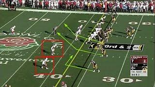 Download Film Room: CJ Beathard, QB, Iowa Scouting Report (NFL Breakdowns Ep 62) Video