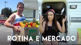 Download ROTINA DA MANHÃ na CASINHA e Compras no MERCADO | Travel and Share | Romulo e Mirella | T4. Ep. 203 Video