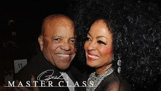 Download First Look:The Moment Berry Gordy Realized How Much He Loved Diana Ross | Oprah's Master Class | OWN Video