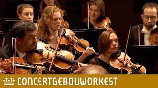 Download Beethoven: Symphony No. 7 - Royal Concertgebouw Orchestra & Iván Fischer Video
