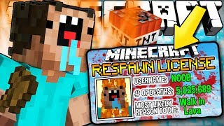 Download If You Needed a RESPAWN LICENSE to Respawn - Minecraft Video