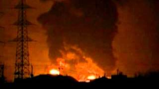 Download Japan Nuclear Power Plant Explosion Video