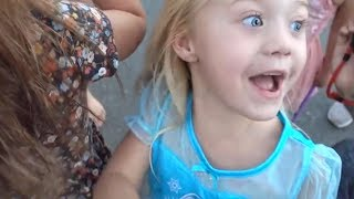 Download EVERLEIGH PULLS HER FRIENDS FIRST TOOTH OUT!!! (DRAMATIC) Video