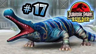Sarcosuchus Level 40 Jurassic World The Game Free Download Video