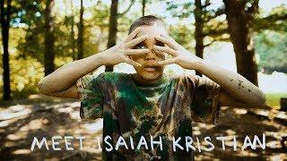 Download We The Animals - Meet Isaiah Kristian Video