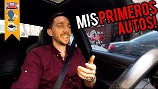 Download Mis Primeros Autos: Peugeot 206 y Mazda RX-7 | Charla de Café Video