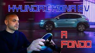 Download SUPERTEST ELECTRICO: HYUNDAI KONA 64 KWh: Consumos y PRUEBA REAL Y A FONDO Video