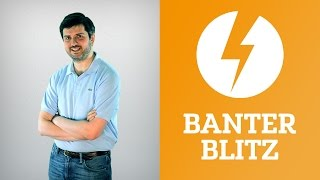 Download Banter Blitz with GM Peter Svidler - January 18, 2017 Video