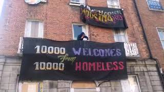 Download OCCUPATION NORTH FREDERICK STREET TAKE BACK THE CITY HOMES FOR ALL Video
