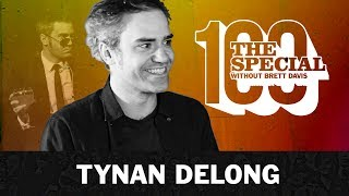 Download Meet Tynan DeLong | The Special Without Brett Davis Video