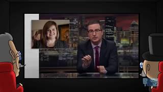 Download The Debunkers VS John Oliver Video
