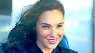 Download Jason Statham Super Bowl Commercial 2017 WIX ″Food Truck″ Gal Gadot Funny Sexy Superbowl Ad 2017 Video