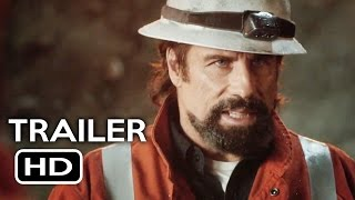 Download Life on the Line Official Trailer #1 (2016) John Travolta Action Drama Movie HD Video