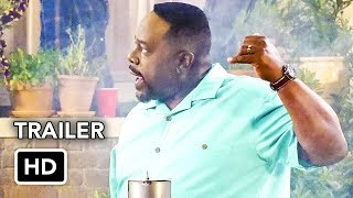 Download The Neighborhood (CBS) Trailer HD - Cedric the Entertainer, Max Greenfield comedy series Video