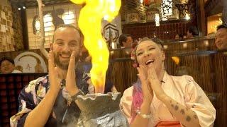 Download Sushi Yukata Party! Video