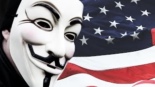 Download Anonymous - Message to America Video