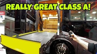 Download Class A Diesel Pushers with Amazing Tech and features! Video