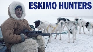 Download Eskimo Hunters in Alaska - The Traditional Inuit Way of Life | 1949 Documentary on Native Americans Video