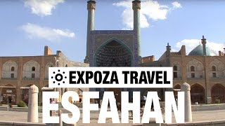 Download Esfahan (Iran) Vacation Travel Video Guide Video
