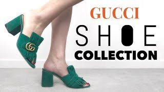Download MY GUCCI SHOE COLLECTION + TRY ON | Mel in Melbourne Video