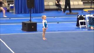 Download Level 6 gymnastics, California Classic 2012 Video